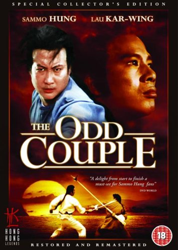 odd couple dvd review