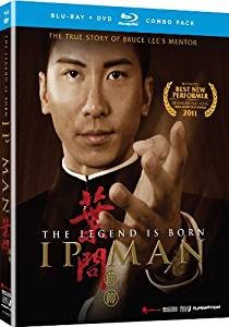 ip man a legend is born review