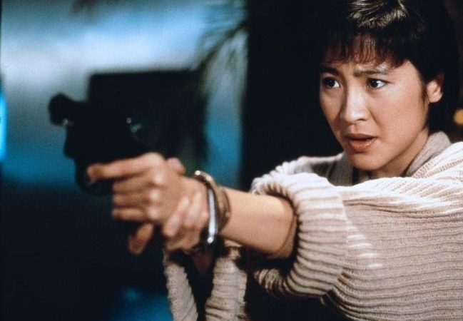 royal warriors michelle yeoh