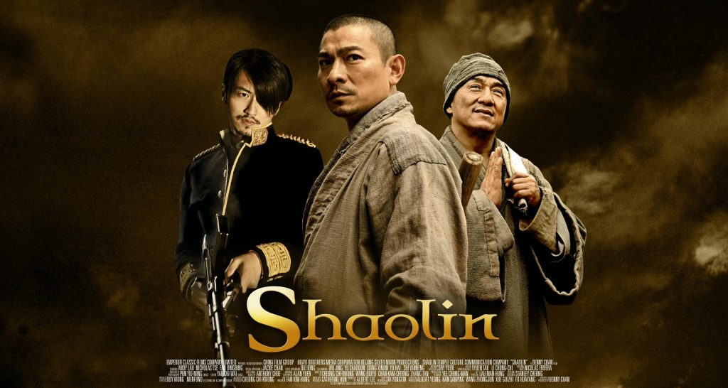 shaolin 2011 review