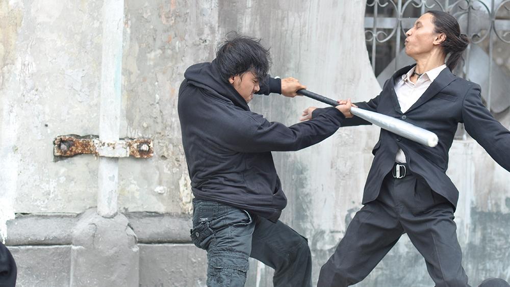 Raid 2 action